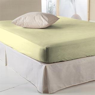 140 x 190 cm linge de lit for Repassage drap housse