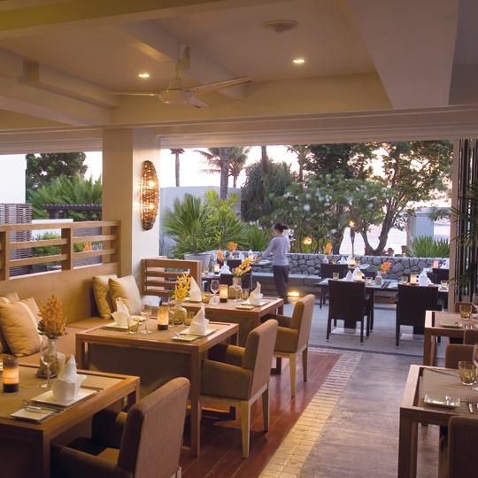 Hotels thailande luxe
